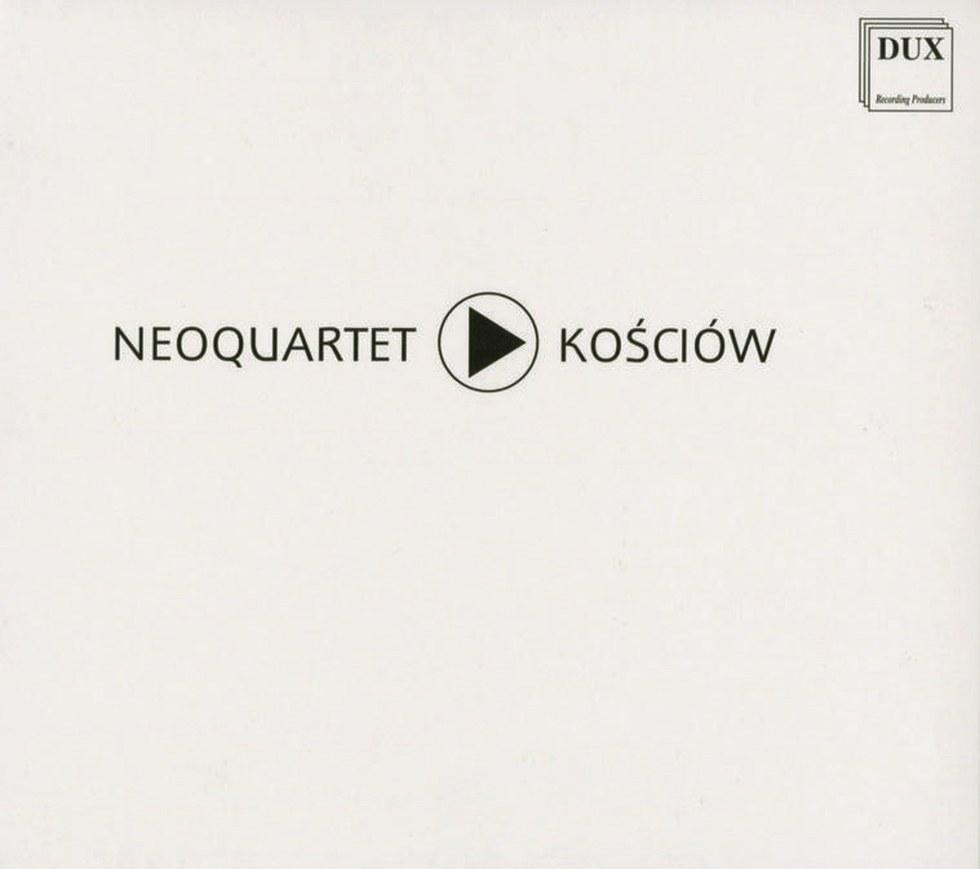 NEOQUARTET - Aleksander Kościów