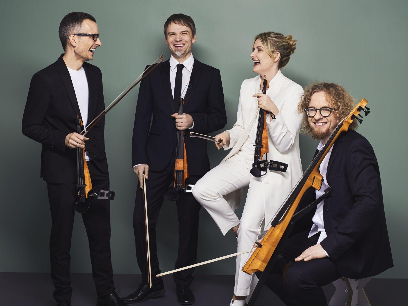 Neo Electric Quartet